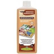 Desengrasante Quitamanchas Decapante Mosaico Hidráulico