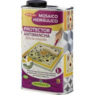 Protector Antimancha Efecto Mojado