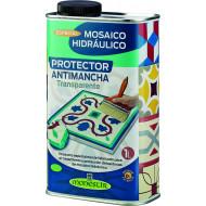 Protector Antimancha Efecto Transparente
